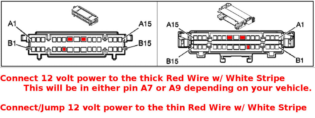 Gm Seat Wiring - Wiring Diagram •