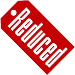 reduced