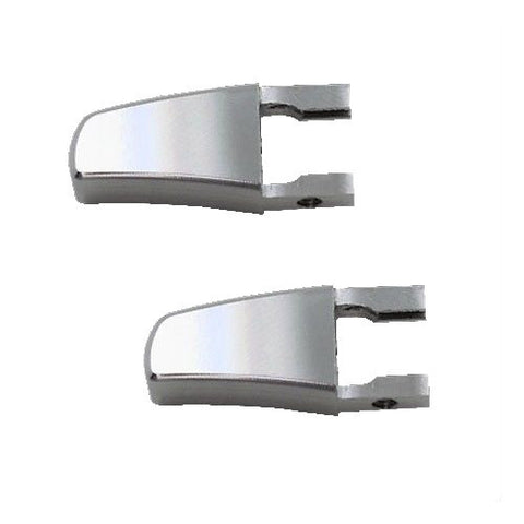 (NEW) Ford Mustang 2007-2014 Seat Fold-Forward Access Lever - Billet Aluminum Quick Fix