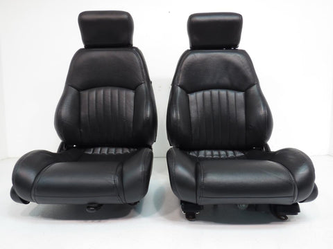 Pontiac Firebird Trans Am Camaro Seats LIKE NEW 1998 - 2002