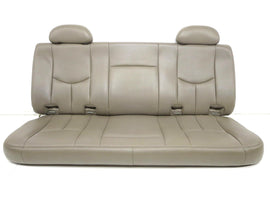 Marvelous Replacement Seats Silverado Sierra Avalanche Caraccident5 Cool Chair Designs And Ideas Caraccident5Info