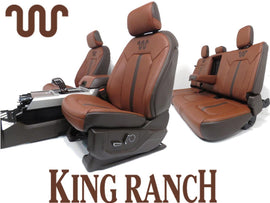 Replacement Seats | King Ranch