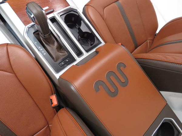 Ford F150 King Ranch >> Replacement Ford King Ranch Seats F150 Front Seats Rear ...