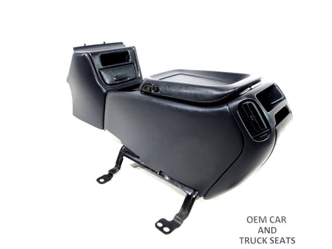 Gm Silverado Tahoe Suburban Center Console 1999 2000 2001 2002 '