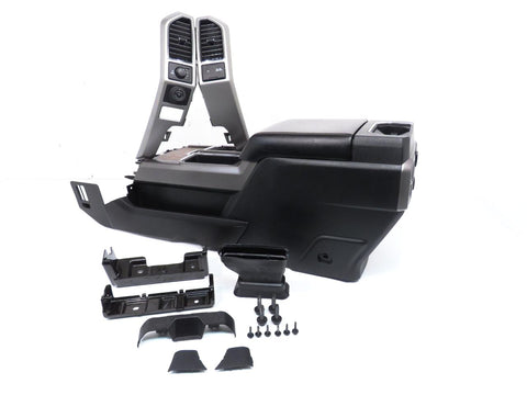 Replacement Ford Center Console Install Kit 2015 2016 2017 ...