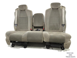 Replacement Seats | F150