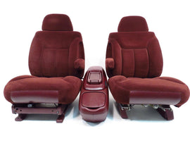 Chevy Silverado Replacement Seats >> Oem Replacement Seats Ford Chevy Gmc Dodge