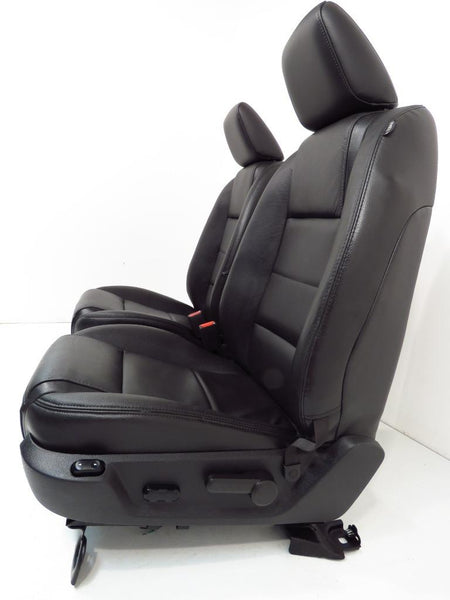 mustang seats ford 2006 leather 2007 2008 2005 rear 2009 replacement