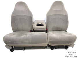 Strange Replacement Seats Ford F150 1997 2003 Inzonedesignstudio Interior Chair Design Inzonedesignstudiocom