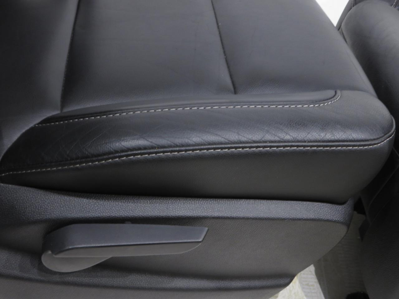 Replacement Chevy Silverado Gmc Sierra Oem Leather Seats ...