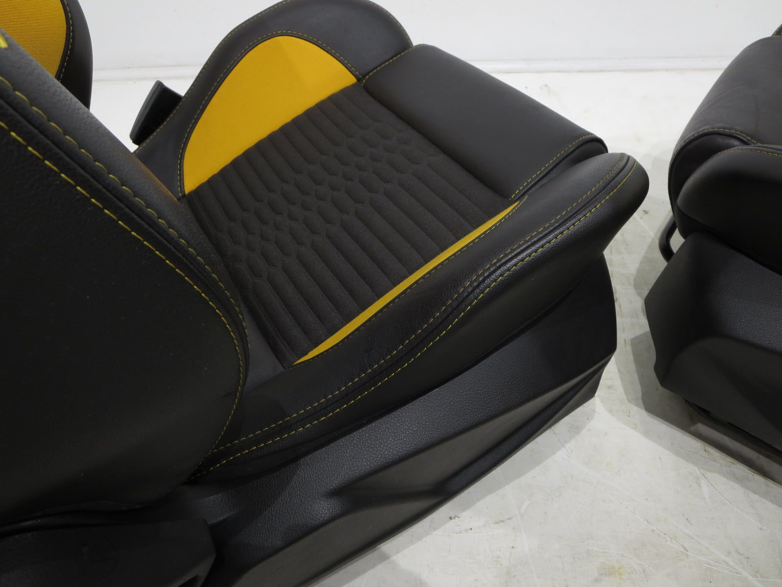 Replacement Ford Focus St Mk3 Recaro Oem Front Rear Seats 2011 2012 2014 2013 2015 2016