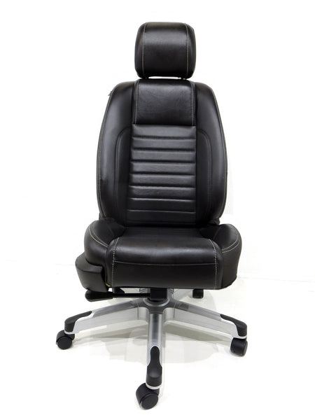 Replacement Ford Mustang S197 Executive Office Chair 10 14 Style Stock 2014