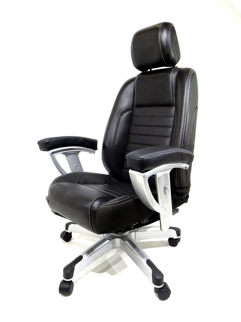 Ford Mustang S197 Executive Office Chair ('10-'14 Style)