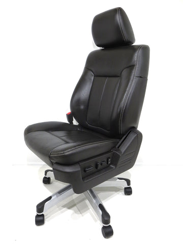 Ford F-Series Executive Office Chair (F-150 F-250 F-350 Super Duty)