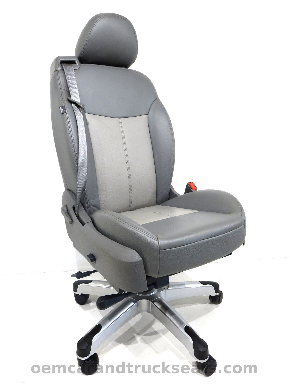 ... Office Chair With Seatbelt: T.O.D. (The Office Drunk) ...