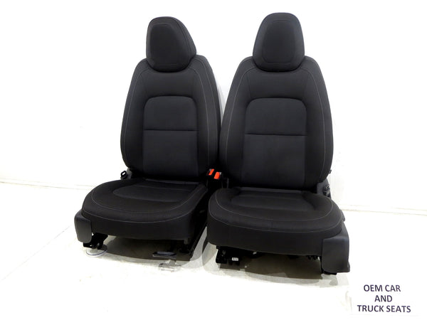 Replacement Chevy Colorado Gmc Canyon Oem Front Seats ...