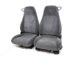 Camaro Z28 Firebird Trans Am Oem Used Seats 1996 1997 1998 1999 2000 2001 2002