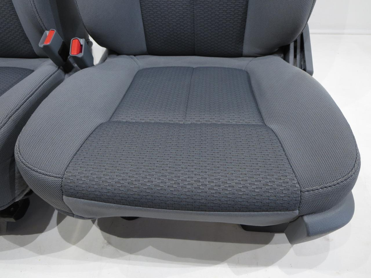 f150 ford cloth seats sport oem 2009 replacement