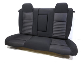 Dodge Challenger Oem Cloth Rear Seat 2008 2009 2010 2011 2012 2013 2014 2015