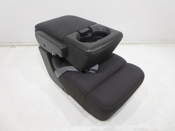 2006 Ford F150 For Sale >> Replacement Ford F150 f-150 Cloth Jump Seat Center Console 2004 2005 2006 2007 2008 Front ...