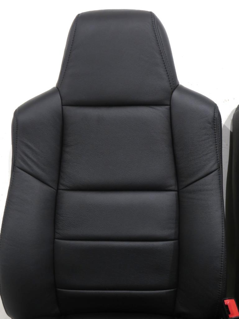 Ford F150 Replacement Seats >> Replacement Ford Super Duty F250 F350 New Katzkin Seats ...
