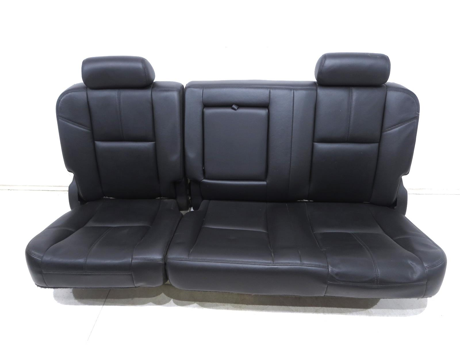 Chevy Silverado Replacement Seats >> Replacement Chevy Silverado Gmc Sierra Used Oem Rear Seat 4