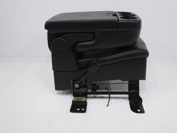 2013 Mustang For Sale >> Replacement Gm Chevy Oem Leather Center Console Jump Seat 2008 2009 2010 2011 2012 2013 2014 ...