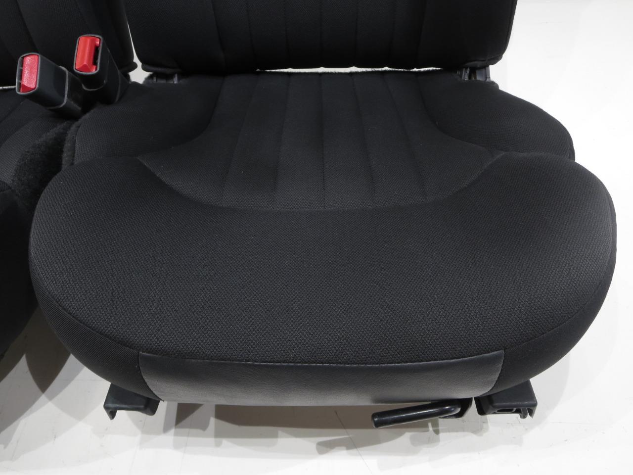 Excellent Chevy S 10 Blazer Gmc Jimmy Oem Front Seats 1995 2000 2001 2002 2003 2004 2005 Caraccident5 Cool Chair Designs And Ideas Caraccident5Info
