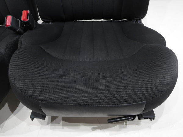 Replacement Chevy S-10 Blazer Gmc Jimmy Oem Front Seats ...