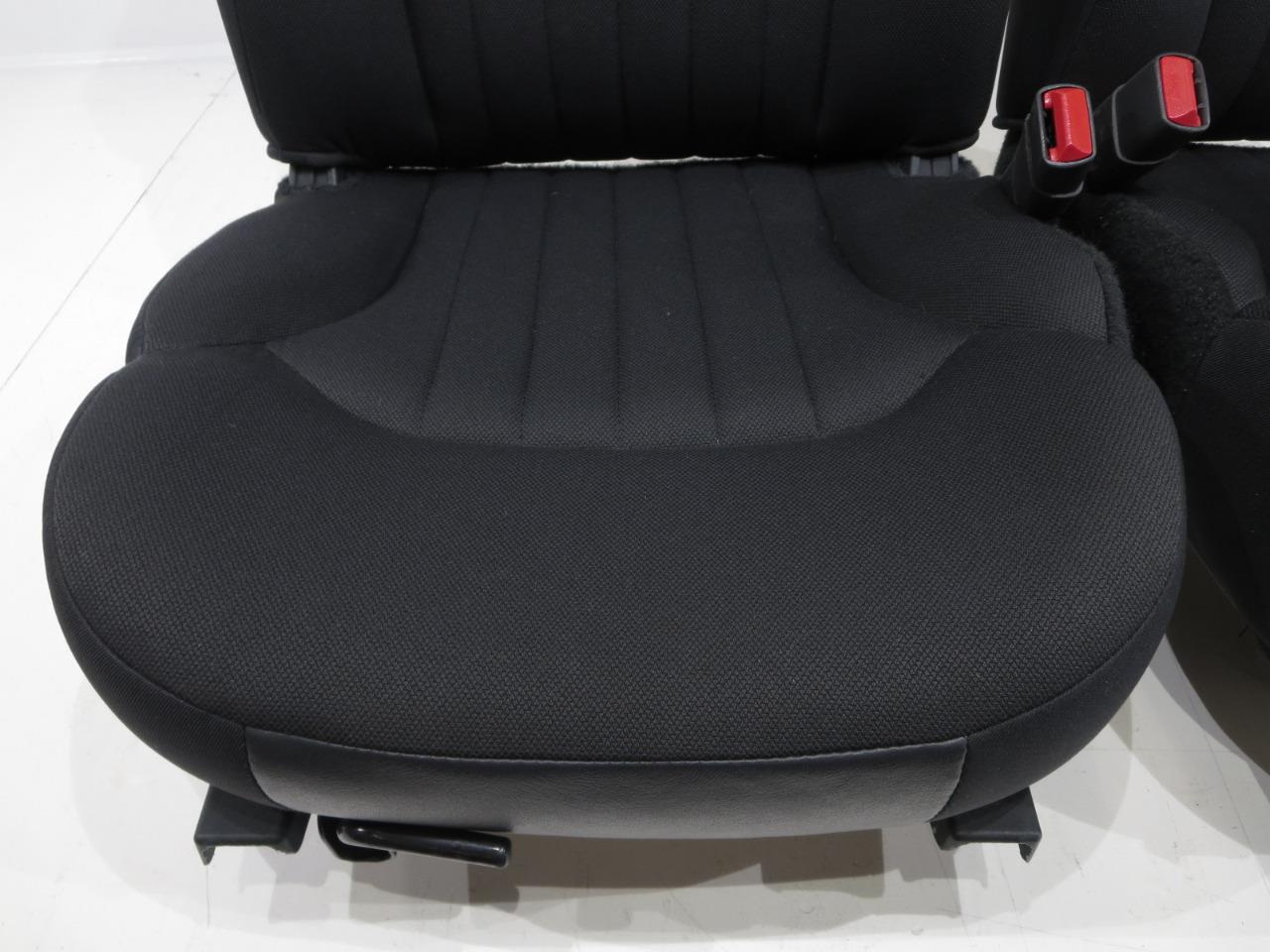 Fabulous Chevy S 10 Blazer Gmc Jimmy Oem Front Seats 1995 2000 2001 2002 2003 2004 2005 Caraccident5 Cool Chair Designs And Ideas Caraccident5Info