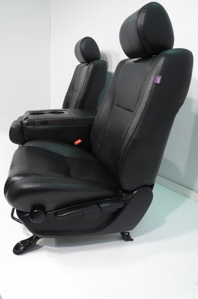 tundra seats toyota leather 2007 2008 replacement 2009