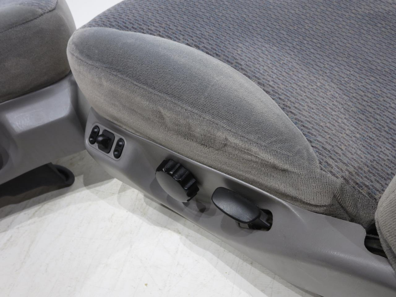 Ford F150 Replacement Seats >> Replacement Ford F-150 Expedition F150 Oem Bucket Seats ...