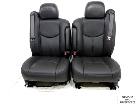 replacement seats 2000 2006 chevy gmc suv truck seats rh oemcarandtruckseats com gmc truck seat gmc truck seats for sale with gmc logo