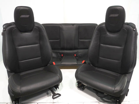 Replacement Seats Camaro 2010 2015