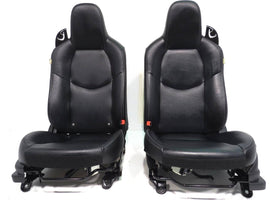 Mazda Mx5 Miata Oem Leather Seats Mg Seats Street Rod Project Seats 2006 2007 2008 2009 2010 2011 2012 2013 2014 2015