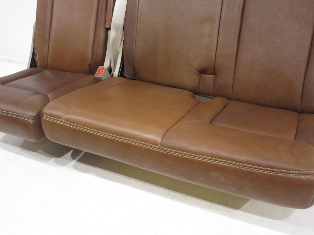 Replacement Ford Expedition King Ranch 3rd Third Row Seat 2003 2004 2005 2006