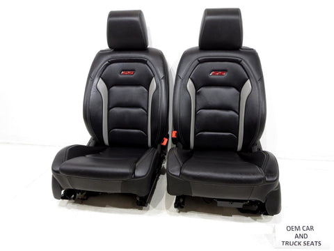 Replacement Seats Air Conditioned Seats