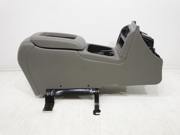 console center tahoe 2003 silverado 2004 suburban 2005 bose sub 2006 replacement