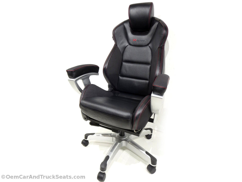 Hyundai Genesis R-Spec Executive Office Chair