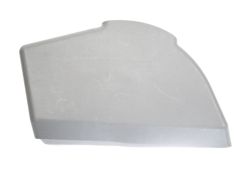 Trim Piece | GM 2000-2006 | Drivers Side | Inner Seat Trim | Pewter