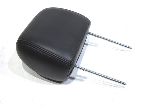 Headrest | GM 2000 - 2006 | Leather | Very Dark Pewter | Height Adjustable