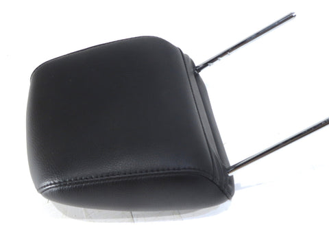 Headrest | Ford Mustang 2005 - 2009 | Leather | Black | Height Adjustable