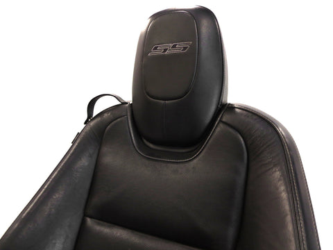 Chevy Camaro 5th Gen Executive Office Chair