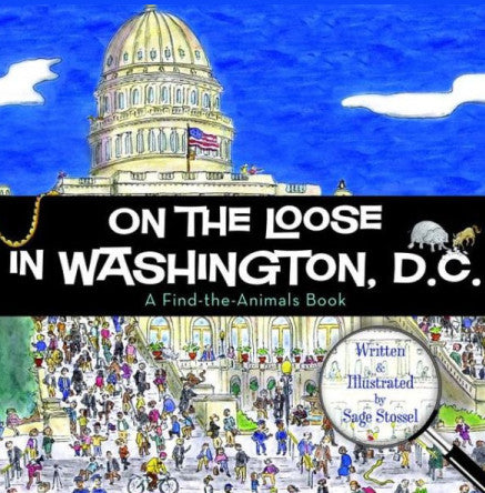 On the Loose in Washington DC