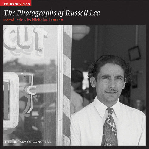Photographs of Russell Lee