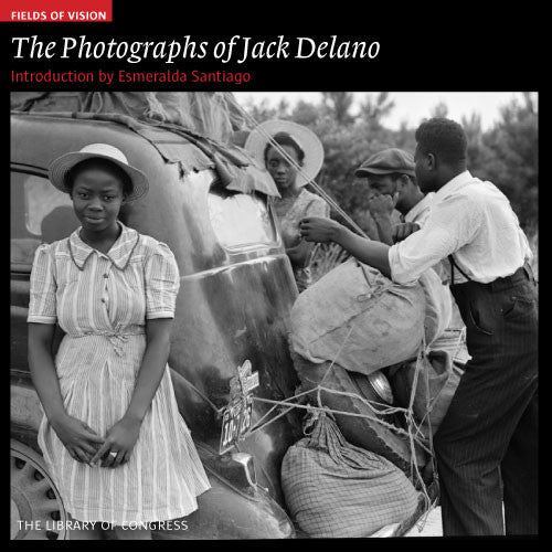 Photographs of Jack Delano