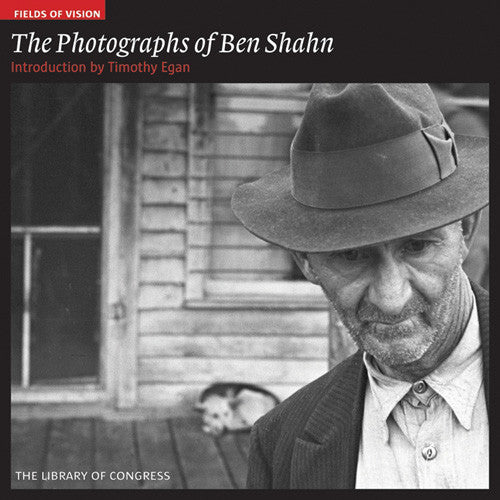 Photographs of Ben Shahn