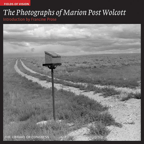 Photographs of Marion Post Wolcott