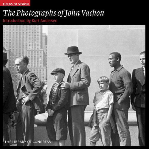 Photographs of John Vachon