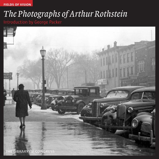 Photographs of Arthur Rothstein